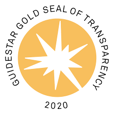 guidestar gold seal transparency