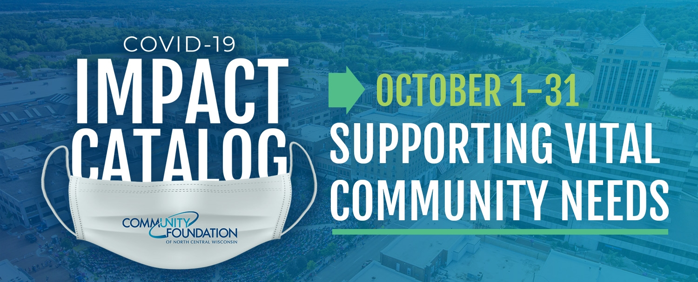 covid-19 impact catalog foundation