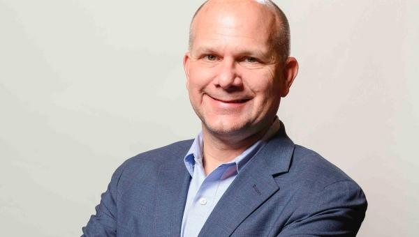 Tim Parker CEO Foundation