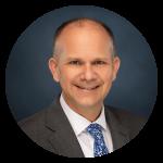 Tim Parker President CEO
