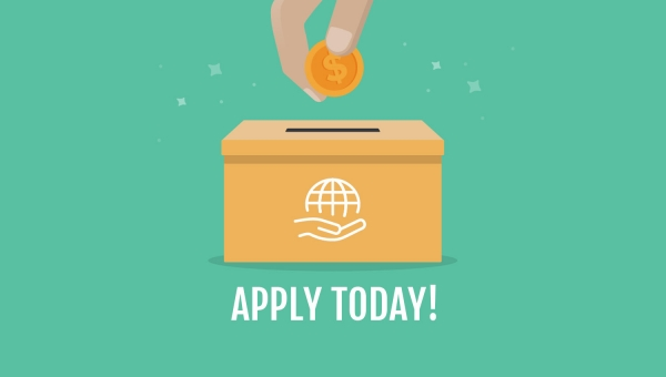 apply today community foundation