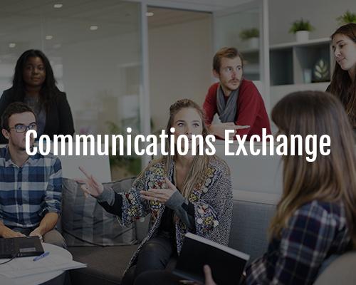 communications exchange community foundation