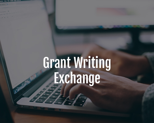 grant writing exchange foundation