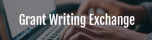 grant writing exchange