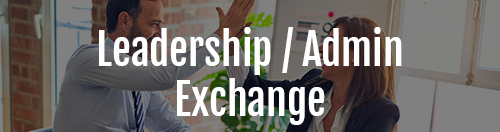 leadership administrative exchange