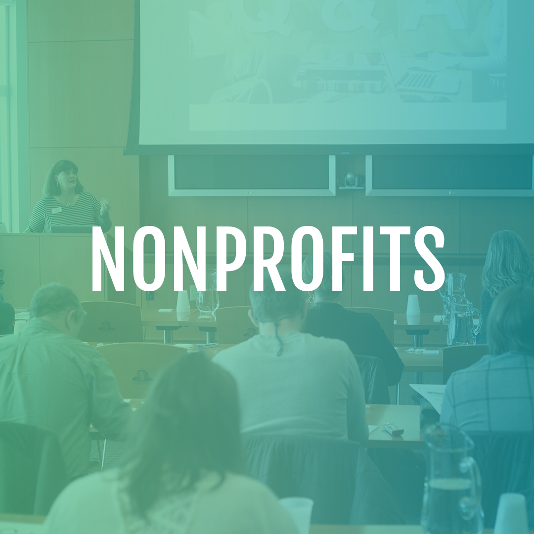 nonprofits central wisconsin