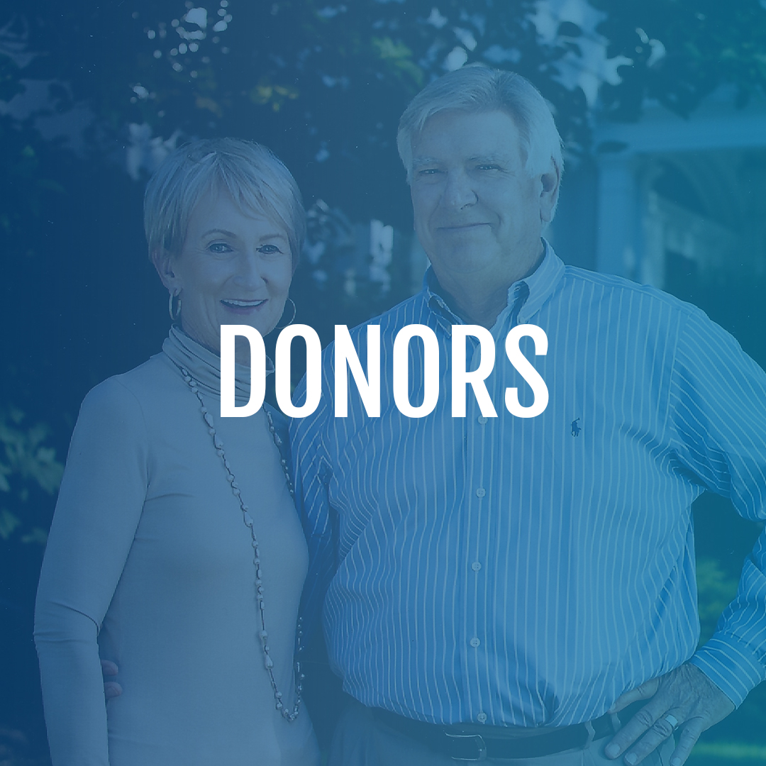 generous donors foundation
