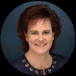 Pam Eckmann Finance Director
