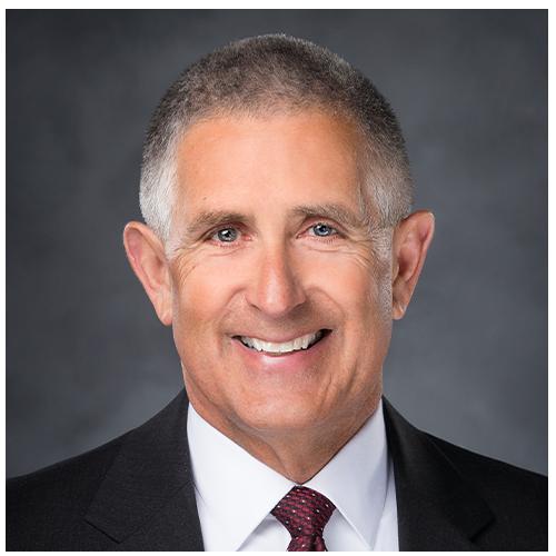 Steve Schmidt CEO