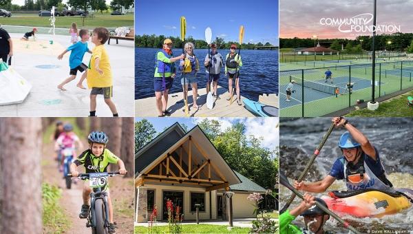 community foundation summer wausau